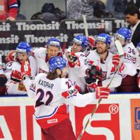 Mistrovství světa v ledním hokeji 2010 v Německu