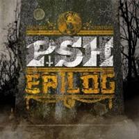 Nové album od skupiny PSH - Epilog