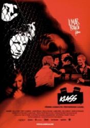 Klass / Zkažená mládež - plakát