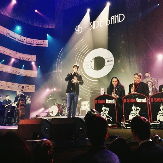 Hudební ceny Anděl 2012