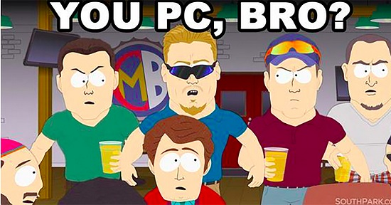 South Park - PC principal